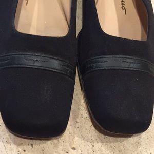 Salvatore Ferragamo Boutique Shoe made in Italy